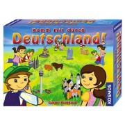 Komm mit durch Deutschland!