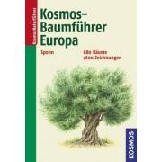 Kosmos-Baumführer Europa