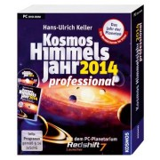 Kosmos Himmelsjahr professional 2014