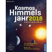 Kosmos Himmelsjahr professional 2016
