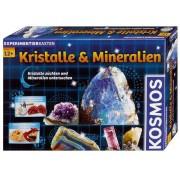 Kristalle & Mineralien