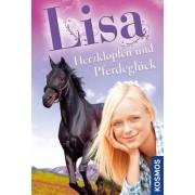 Lisa, Herzklopfen und Pferdeglück