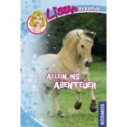 Lissys Freunde, 2, Allein ins Abenteuer
