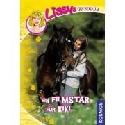 Lissys Freunde, 6, Ein Filmstar für Kiki