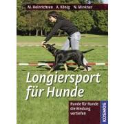 Longiersport für Hunde