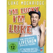 Luke Mockridge: II'm Lucky, I' Luke