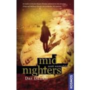 Midnighters, 2, Das Dunkle