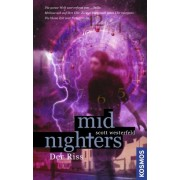 Midnighters, 3, Der Riss