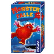 Monsterfalle Mitbringspiel