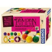 Pompon-Manufaktur