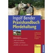 Praxishandbuch Pferdehaltung