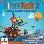 Ritter Rost - Das Hörspiel zum Kinofilm 2