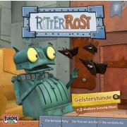 Ritter Rost - Folge 7