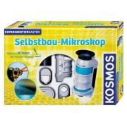 Selbstbau-Mikroskop