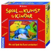 Spiel mit Kunst für Kinder