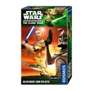 Star Wars: The Clone Wars - Blockade von Ryloth