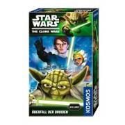 Star Wars: The Clone Wars - Überfall der Droiden