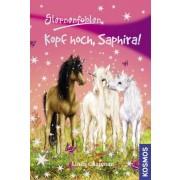 Sternenfohlen, 10, Kopf hoch, Saphira!