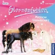 Sternenfohlen, 3, Magische Freundschaft - Audio-CD