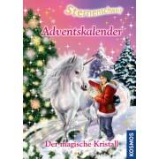 Sternenschweif Adventskalender, Der magische Kristall