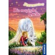 Sternenschweif, Die magische Quelle - Taschenbuch