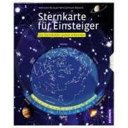 Sternkarte für Einsteiger