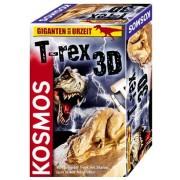 T-rex 3-D