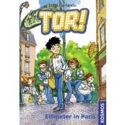 Tor!, 6, Elfmeter in Paris