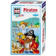 Was ist Was Junior Piraten