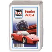 Was ist Was Starke Autos