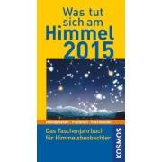 Was tut sich am Himmel 2015