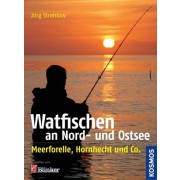 Watfischen an Nord- und Ostsee