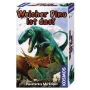 Welcher Dino ist das?