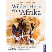 Wildes Herz von Afrika
