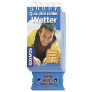 Willi wills wissen - Wetter