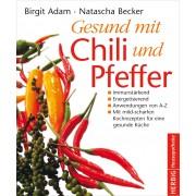 Gesund mit Chili und Pfeffer