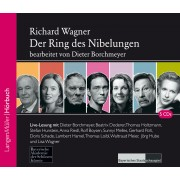 Der Ring des Nibelungen (CD)