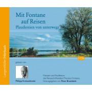 Mit Fontane auf Reisen (CD)