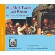 Mit Mark Twain auf Reisen (CD)