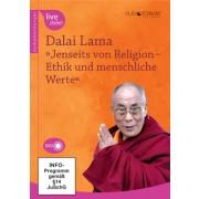 Jenseits von Religion - Ethik und menschliche Werte (DVD)