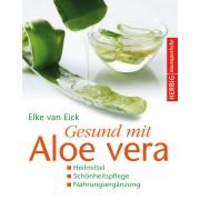 Gesund mit Aloe vera