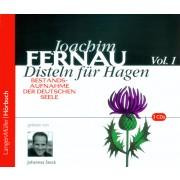 Disteln für Hagen - Vol. 1 (CD)