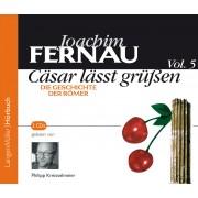 Cäsar lässt grüßen (CD). Vol. 5
