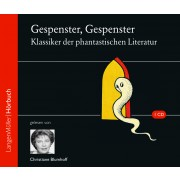 Gespenster, Gespenster (CD)