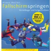 Fallschirmspringen für Anfänger und Fortgeschrittene
