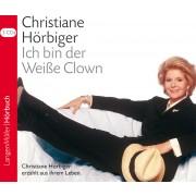 Ich bin der Weiße Clown (CD)