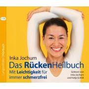 Das Rücken-Heilbuch (CD)