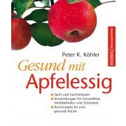 Gesund mit Apfelessig