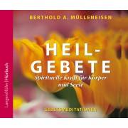 Heilgebete (CD)