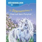 Sternenschweif, Fest auf dem Ponyhof